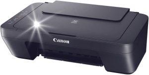 تعريف Canon Pixma MG2540S