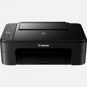 تعريف Canon TS3340