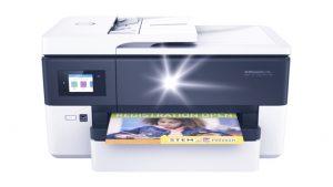 تحميل HP OfficeJet Pro 7720